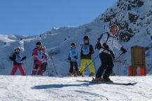 Group-Ski-Lessons