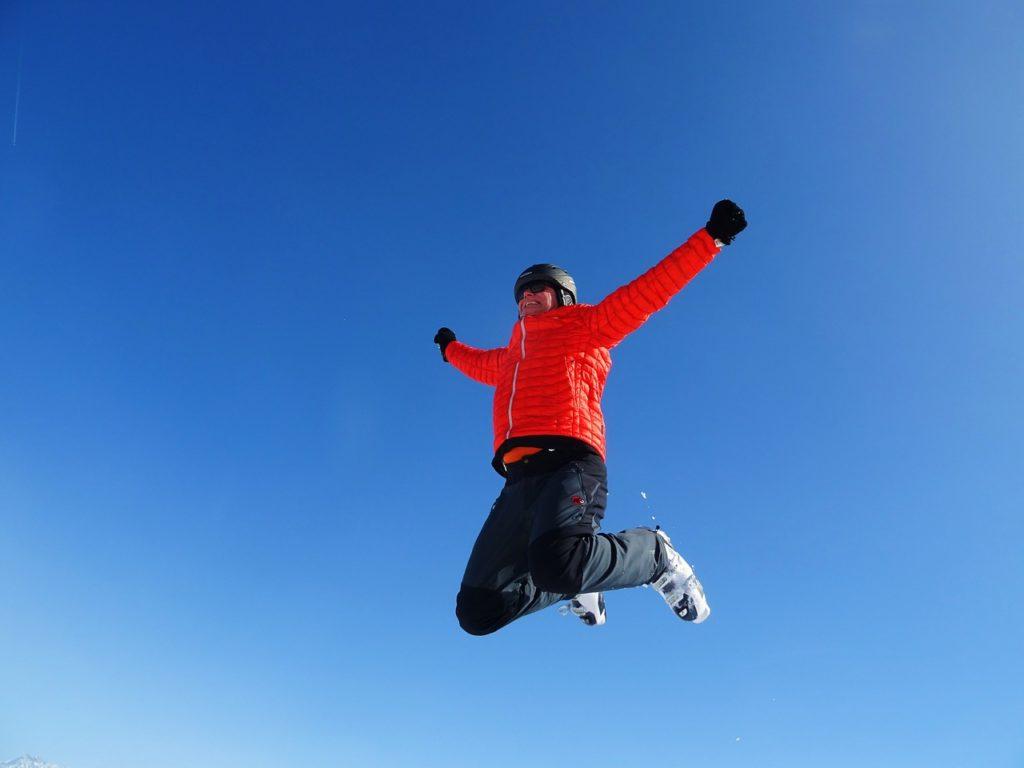 Best ski school in Meribel