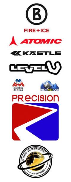 Ski School Sponsors